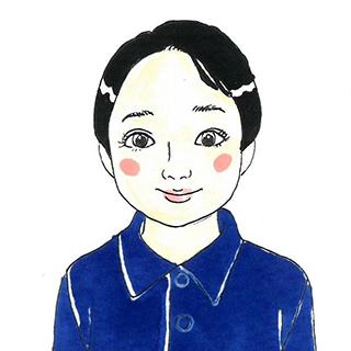 中山佳苗先生