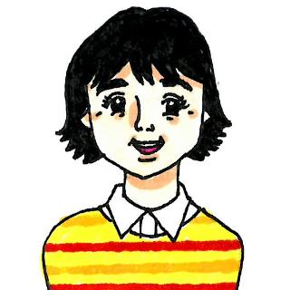 新井のりこ先生